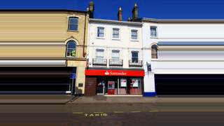 Primary Photo of 16 Market Place Stowmarket Suffolk IP14 1DP