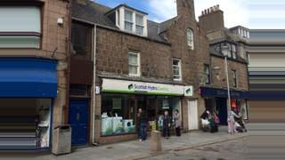 Primary Photo of 22 Marischal Street Peterhead AB42 1HS