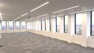 Primary Photo of CI Tower, 15th Floor 4, 198 sq ft, St George's Square, New Malden London, KT3