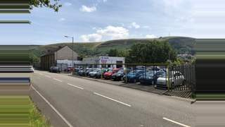 Primary Photo of Afan Valley Cars, Cwmavon Road, Port Talbot, West Glamorgan