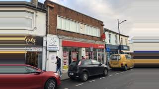 Primary Photo of 17/18 Clifton Street, Cardiff CF24 1PX