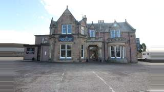 Primary Photo of Crown Court Townhouse Hotel, 25 Southside Road, Inverness, IV2 3BG