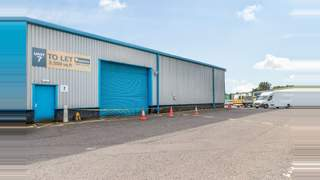Primary Photo of Unit 7, Anniesland Industrial Estate, Netherton Road, Glasgow, G13 1EU