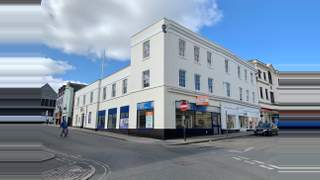 Primary Photo of 3 Cornhill, Bury St. Edmunds, Suffolk, IP33 1BE