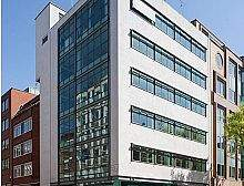 Primary Photo of 76-78 Charlotte St, Fitzrovia, London W1T 4QS