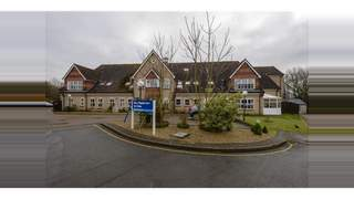 Primary Photo of Mary Chapman Care Home, Mary Chapman Close, Thorpe St Andrew, Norwich, NR7 0UD