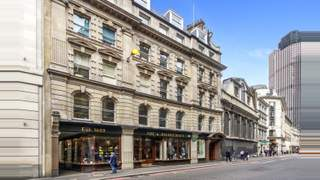 Primary Photo of 1 Gracechurch St, London EC3V 0DD