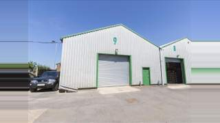 Primary Photo of Unit 9, Orbital Industrial Estate, Horton Road, West Drayton, Heathrow, UB7 8JD