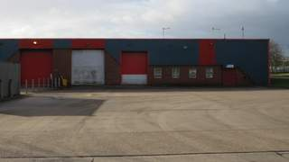 Primary Photo of Unit 2, Menasha Way, Queensway Industrial Estate, Scunthorpe, North Lincolnshire DN16 3RT