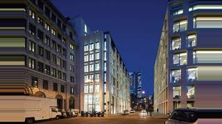 Primary Photo of 26 Finsbury Square, London