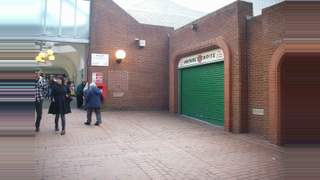 Primary Photo of Unit 14, The Pavements Centre, Chesterfield, S40