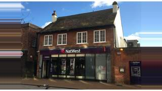 Primary Photo of 35 Town Centre, Hatfield, Hertfordshire, AL10 0JU