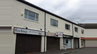Primary Photo of 12B Silk Street Paisley, PA1 1HG