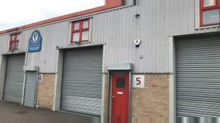 Primary Photo of Unit 5 Walters Yard, Dukeries Way, Worksop S81