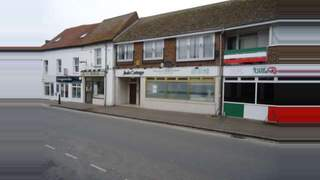 Primary Photo of 23 High Street, Thatcham, RG19 3JG