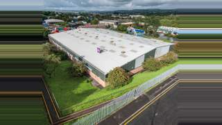 Primary Photo of Phoenix Way, Smallshaw Industrial Estate, Burnley, Lancashire, BB11 5DR