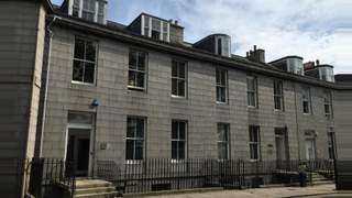 Primary Photo of 3 & 4 Bon Accord Crescent, Aberdeen - AB11 6XH