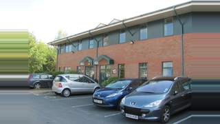 Primary Photo of First Floor Unit 10-11 Greyfriars Business Park Greyfriars Stafford