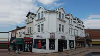 Primary Photo of 1-3 Cleveland Street, Chorley, PR7 1BH