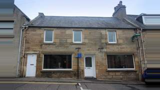 Primary Photo of Ground Floor Shop Unit and Two Bedroom Flat, 17-19 Market St, Tain, Ross-Shire, Tain, IV19 1AR