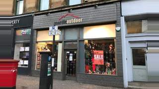 Primary Photo of 687, Great Western Road, Glasgow, G12 8RA