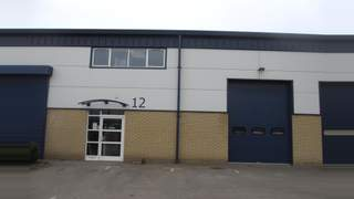 Primary Photo of Unit 12, 1200 Glenmore Business Park, Ely Road, Waterbeach, Cambridge CB25 9FX