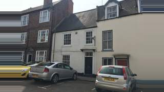 Primary Photo of 17, Old Elvet, Durham, County Durham, DH1