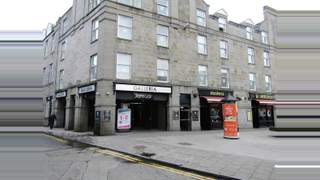 Primary Photo of Units 7 - 10, The Galleria, Langstane Place, Aberdeen - AB11 6FB