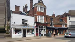 Primary Photo of 38 High Street, Tenterden, Kent, TN30 6AR