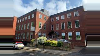 Primary Photo of Derby House, 12 Winckley Square, Preston PR1 3JJ