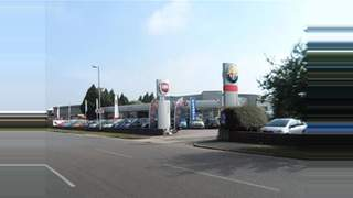 Primary Photo of Fiat/Abarth, Hennock Road East, Matford, Exeter, EX2 8RU