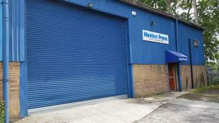 Primary Photo of Unit 6B, Heaton Mersey Industrial Estate, Battersea Road, Stockport SK4 3EA