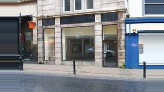 Primary Photo of 61 High Street, Ayr, KA7 1NB