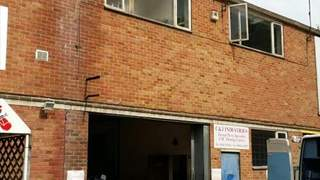 Primary Photo of And/or Studio Premises, Unit 4 Station Approach, Hitchin, SG4 9UW