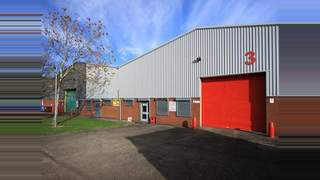 Primary Photo of 3-4, st martins business centre, st martins way, bedford, bedfordshire