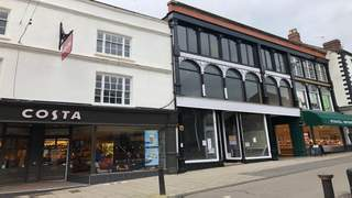 Primary Photo of 40, High Street, Whitchurch, SY13 1BB