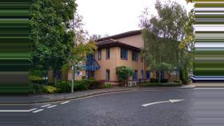 Primary Photo of The Press House, 13 East Links, Tollgate, Chandlers Ford, Eastleigh, Hampshire, SO53 3TG