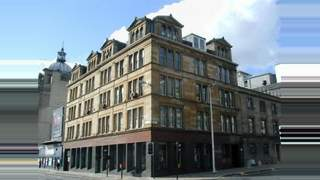 Primary Photo of 1st Floor Suite, Oswald Chambers, 5 Oswald St, Glasgow G1 4QR