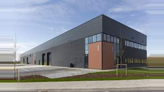 Primary Photo of Enterprise, Cambridge Research Park, Waterbeach, Cambridge, CB25 9PE
