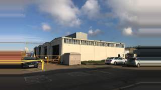 Primary Photo of Charfleets Industrial Estate, Charfleets Industrial Estate, Canvey Island SS8 0PN