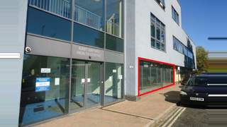 Primary Photo of East Oxford Health Centre, 2 Manzil Way, Oxford OX4 1GE