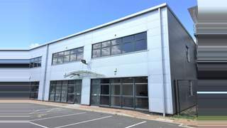 Primary Photo of Unit 17, Stirling Way Stirling Industrial Estate, Stirling Way, Borehamwood WD6 2BT