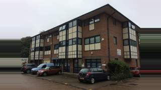 Primary Photo of Modern office suites - 6 MONTHS RENT FREE INCENTIVE