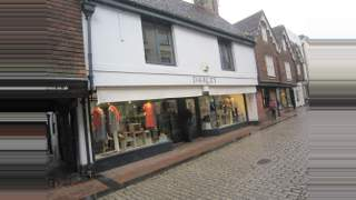 Primary Photo of 11 Cliffe High Street, Lewes, East Sussex, BN7 2AH