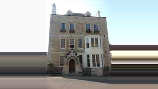 Primary Photo of Castle Hill House, 12 Castle Hill