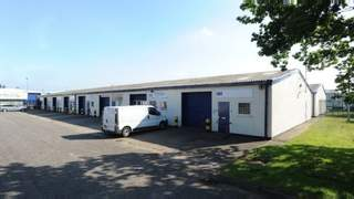 Primary Photo of South Park Industrial Estate, Birkdale Road, Scunthorpe, DN17 2AU