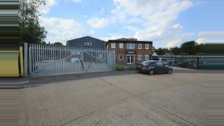 Primary Photo of Zone A, Unit, 4 Cromwell Park, Chelmsford Road, Felsted, Dunmow CM6 3DD