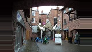 Primary Photo of 3 City Walls, Rufus Court, Chester CH1 2 JG