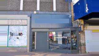Primary Photo of 115 High Street Southend On Sea Essex SS1 1LQ