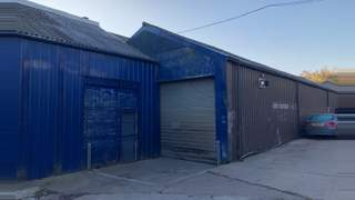 Primary Photo of Unit 2c, Aire Place Mills Kirkstall Road, Leeds LS3 1JL